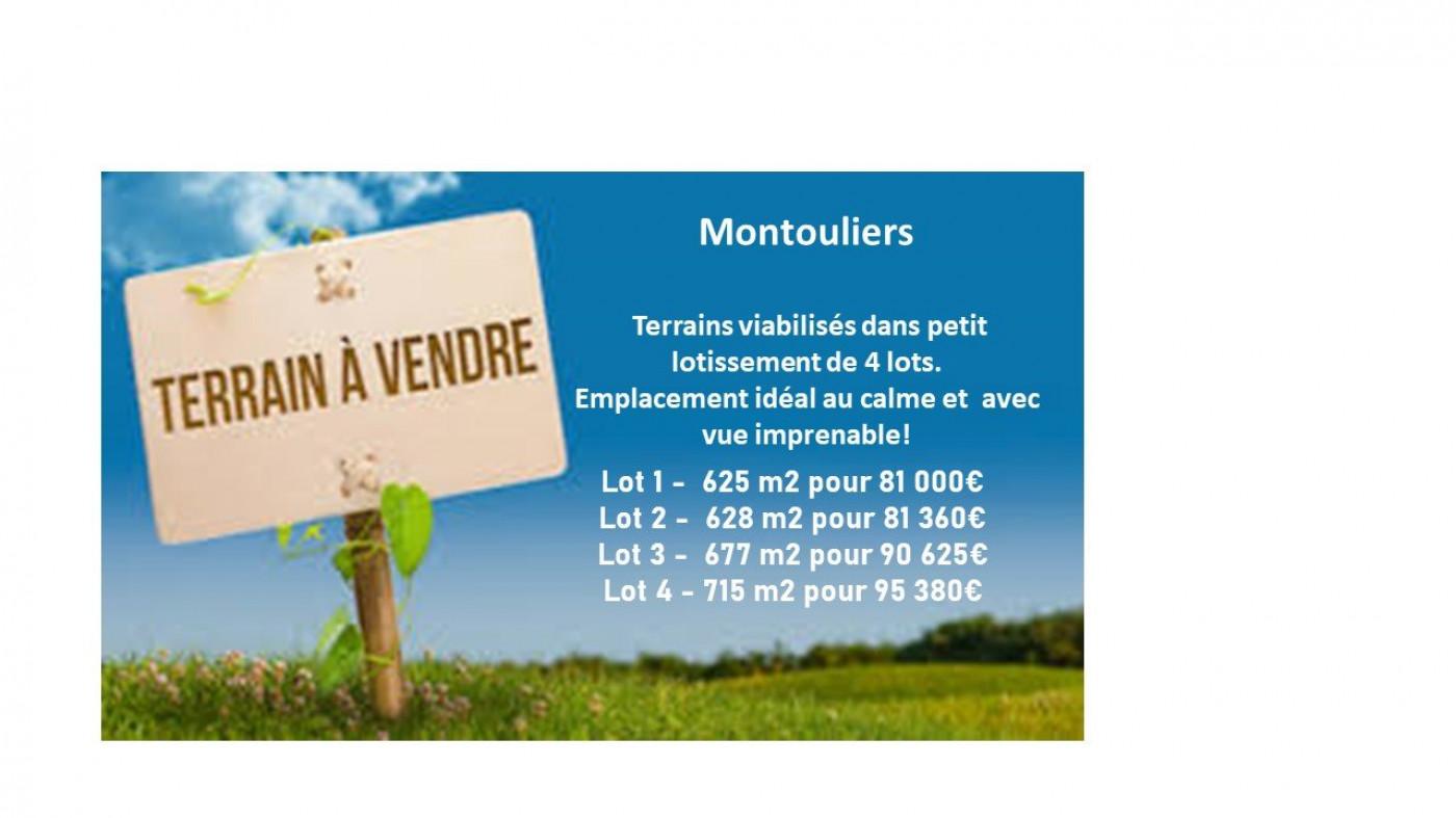 A vendre Montouliers 343901413 G&c immobilier