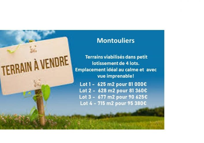 For sale Montouliers 343901413 Version immobilier
