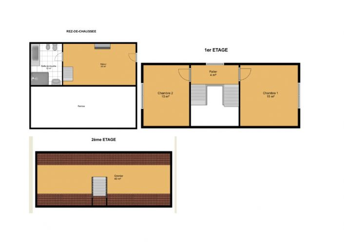 A vendre Cebazan 343901422 Comptoir de l'immobilier