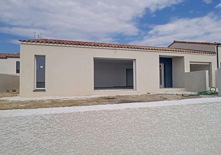 A vendre Thezan Les Beziers 343901426 Belon immobilier