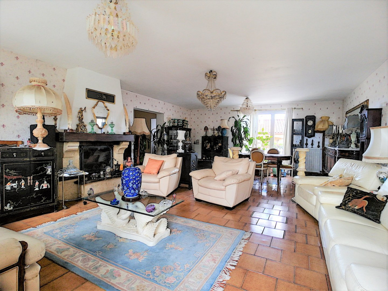 A vendre Maraussan 343901436 G&c immobilier