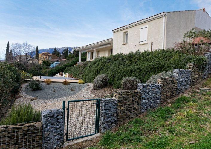 A vendre Le Poujol Sur Orb 343901440 Comptoir de l'immobilier