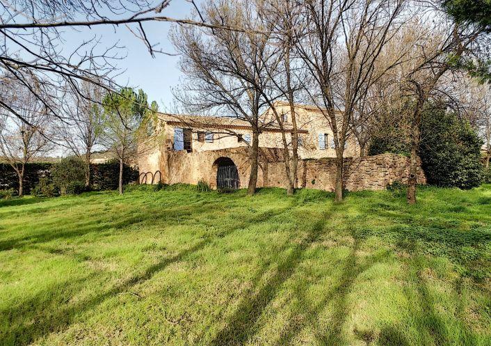 A vendre Cebazan 343901441 Comptoir de l'immobilier