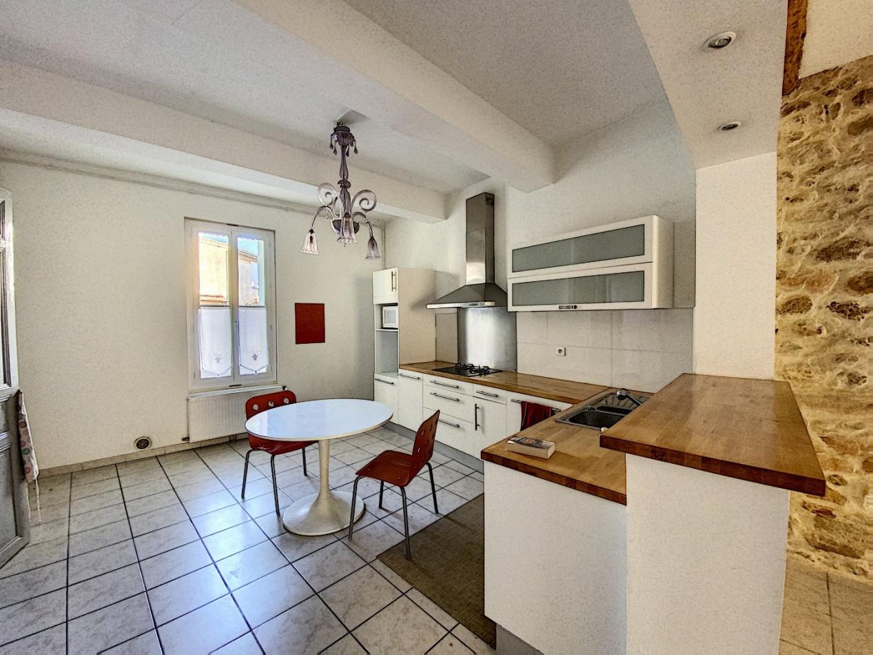 A vendre Quarante 343901443 G&c immobilier