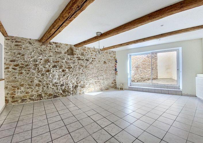 A vendre Quarante 343901443 Comptoir de l'immobilier