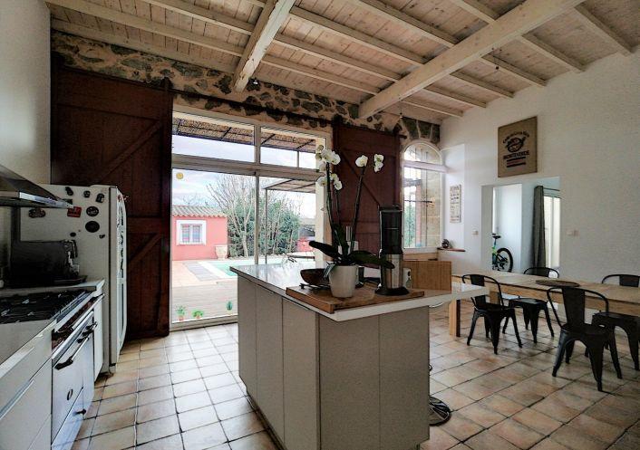 A vendre Servian 343901448 Comptoir de l'immobilier