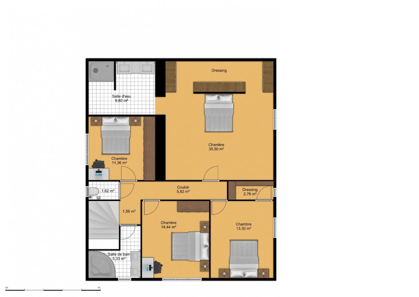A vendre Servian 343901448 G&c immobilier