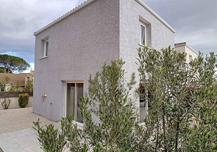 A vendre Maraussan 343901449 Version immobilier
