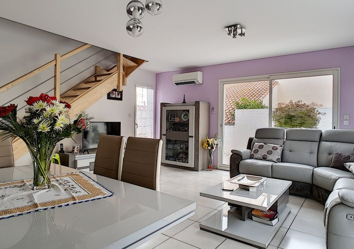 A vendre Maraussan 343901449 Comptoir de l'immobilier