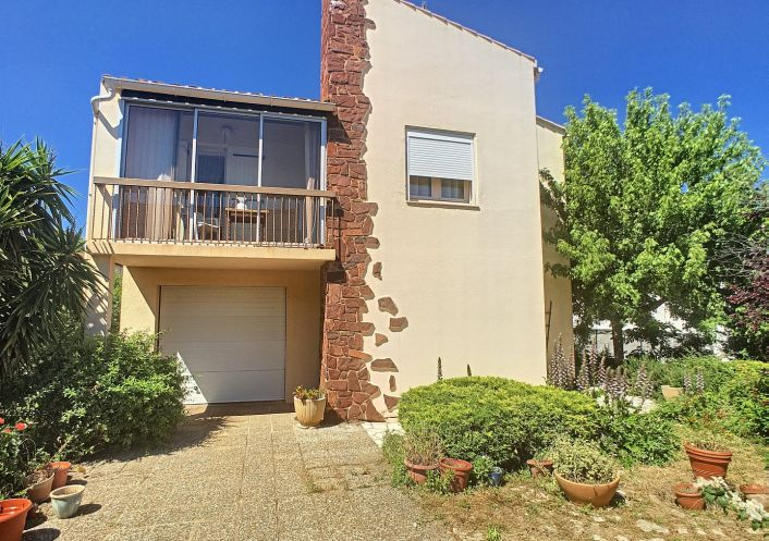 A vendre Beziers 343901464 Comptoir de l'immobilier