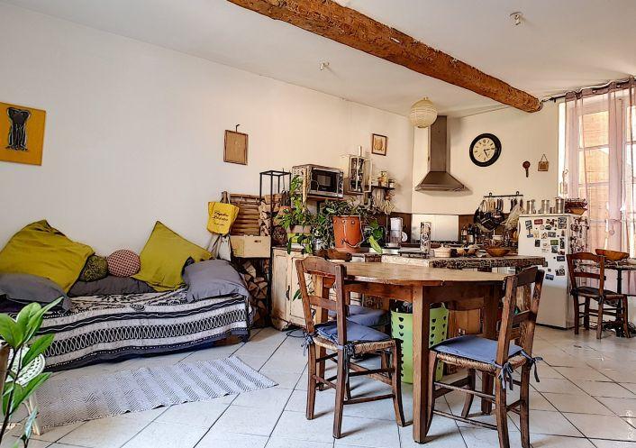 A vendre Maison de village Maraussan | R�f 343901467 - G&c immobilier