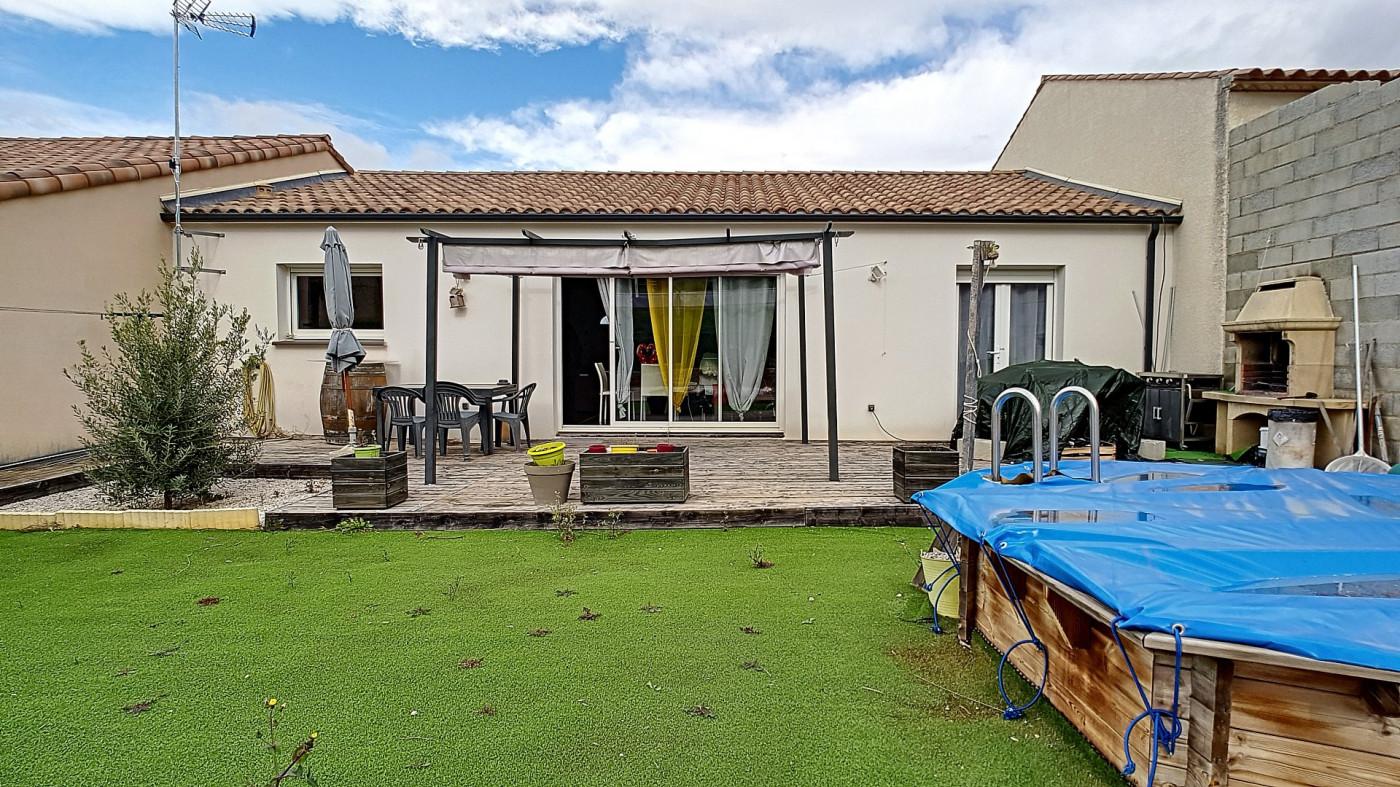 A vendre Magalas 343901469 G&c immobilier