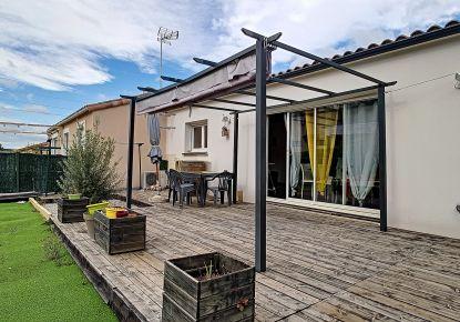 A vendre Magalas 343901469 Ag immobilier