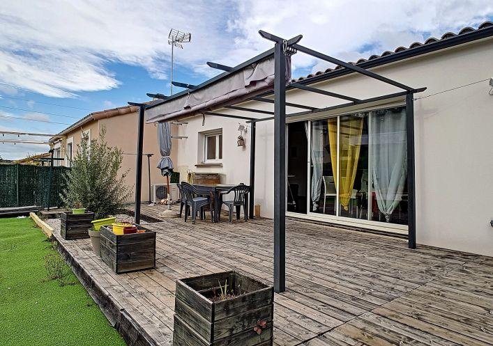 A vendre Magalas 343901469 Lamalou immobilier