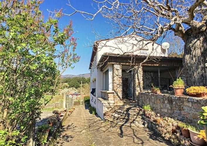 A vendre Saint Pons De Thomieres 343901471 Comptoir de l'immobilier