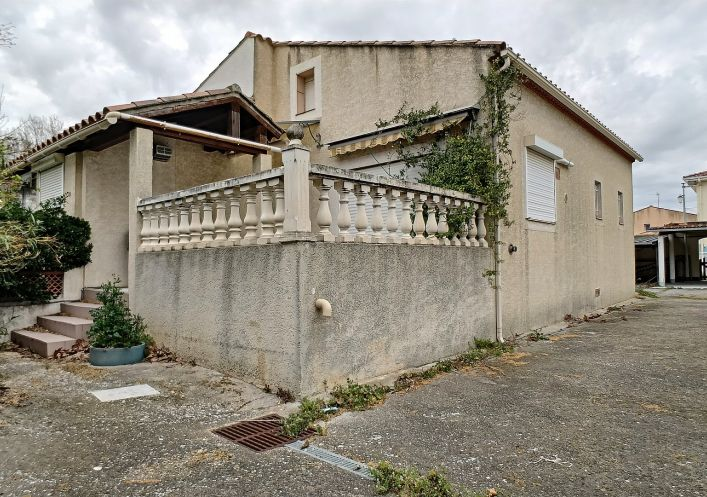 A vendre Maison Mireval | R�f 343901472 - Version immobilier