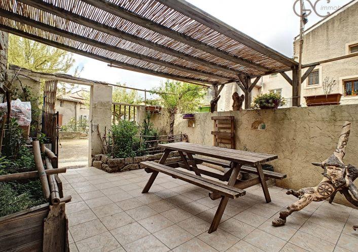 A vendre Olonzac 343901475 Comptoir de l'immobilier