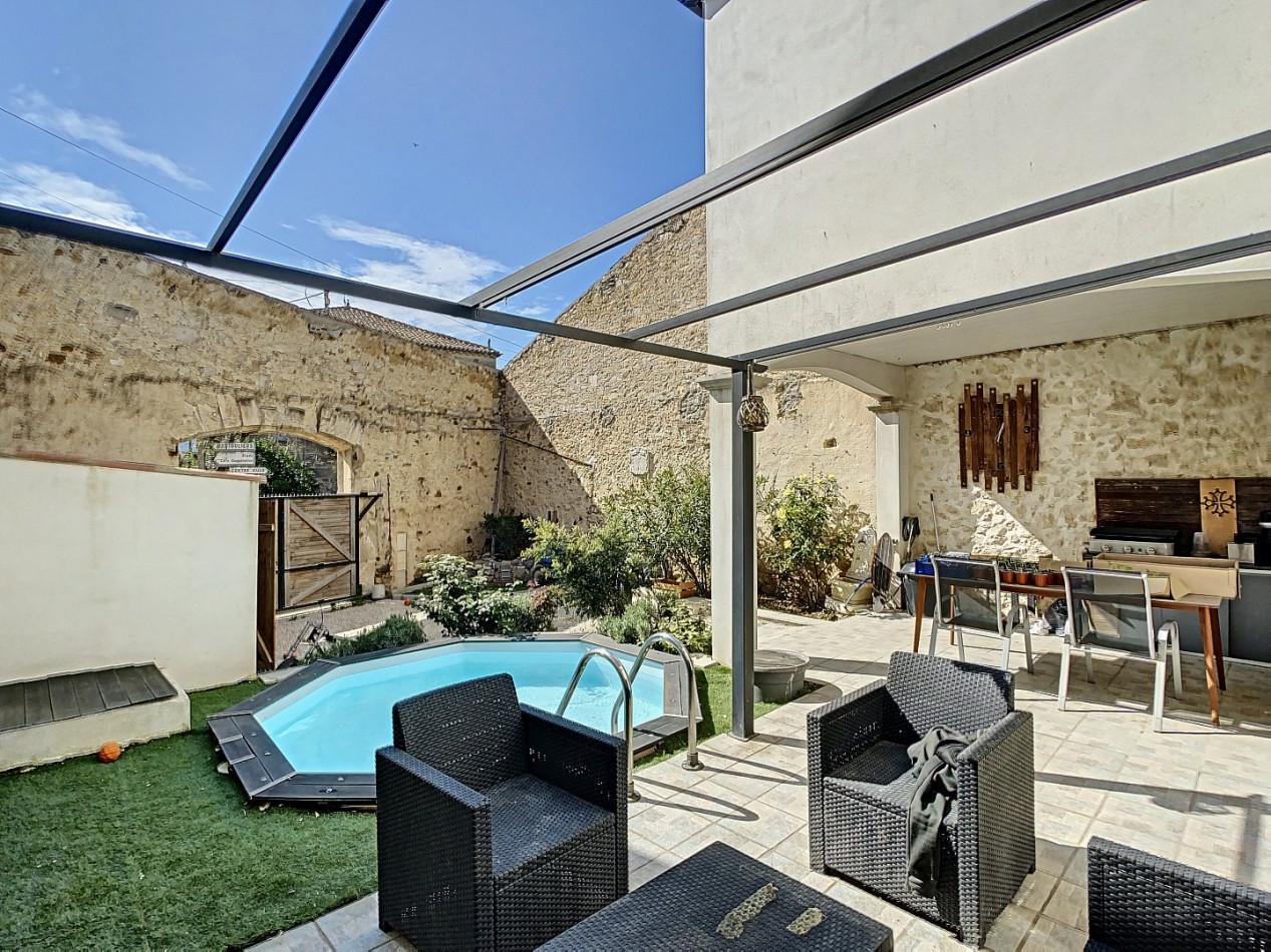 A vendre Argeliers 343901476 G&c immobilier