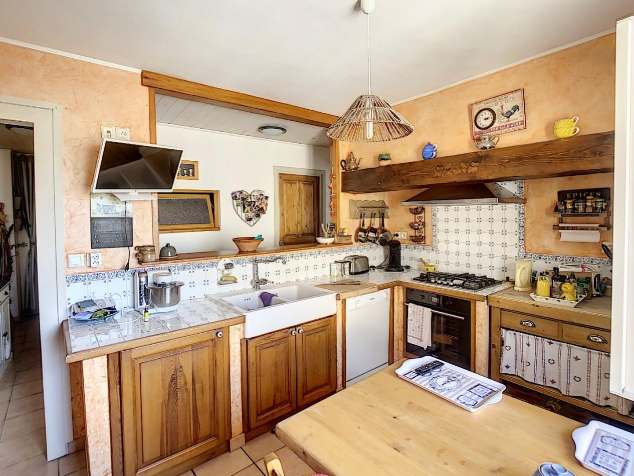 A vendre Quarante 343901479 G&c immobilier