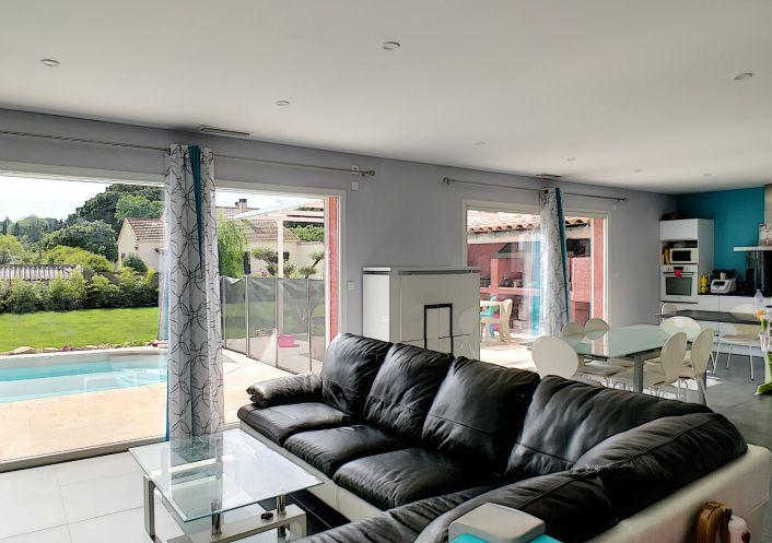 A vendre Maraussan 343901481 Comptoir de l'immobilier