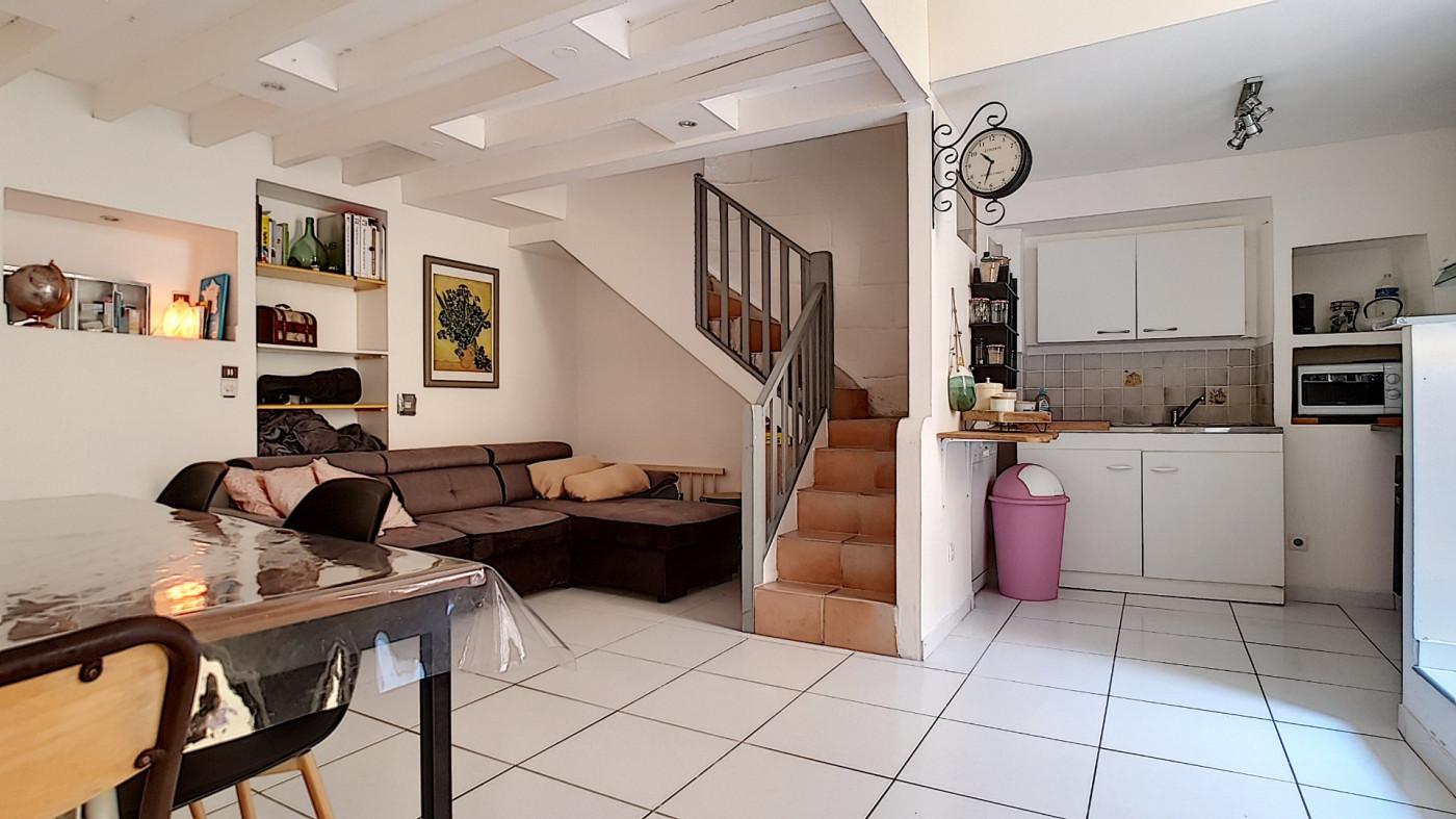 A vendre Thezan Les Beziers 343901488 G&c immobilier