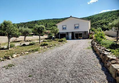 A vendre Saint Chinian 343901493 Ag immobilier
