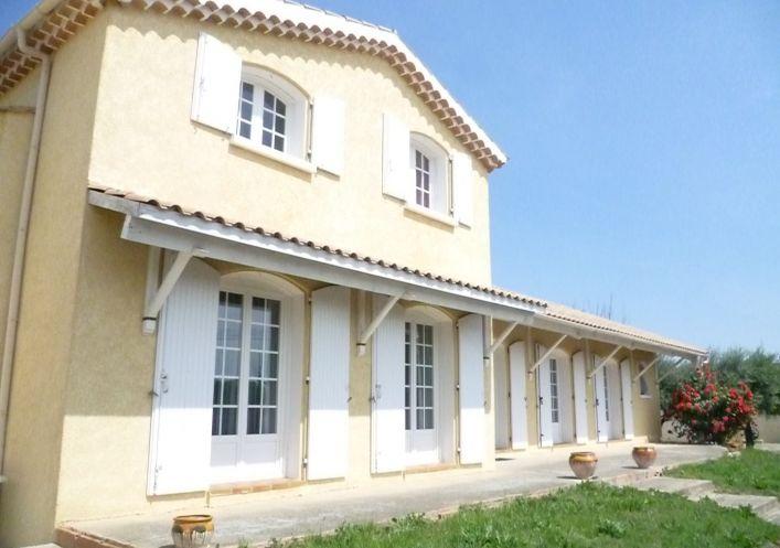 A vendre Cazouls Les Beziers 343901497 Version immobilier