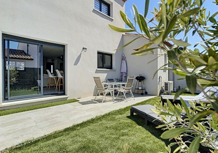 A vendre Ouveillan 343901501 Comptoir de l'immobilier