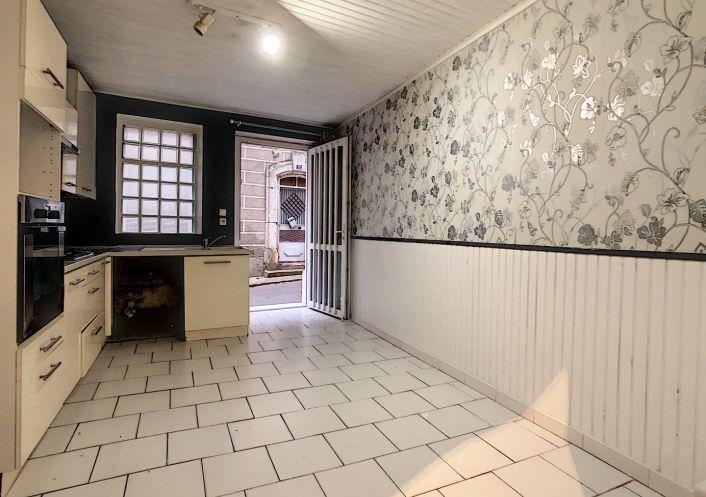 A vendre Maison de village Corneilhan | R�f 343901506 - G&c immobilier