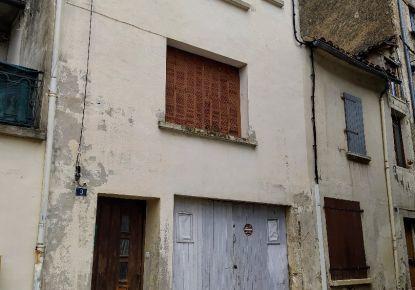 A vendre Saint Pons De Thomieres 343901508 Ag immobilier
