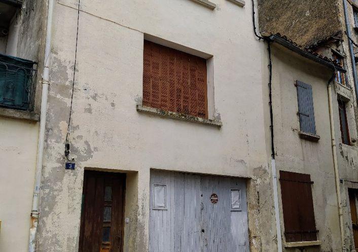 A vendre Saint Pons De Thomieres 343901508 G&c immobilier