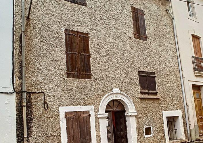 A vendre Maison � r�nover Thezan Les Beziers | R�f 343901518 - G&c immobilier