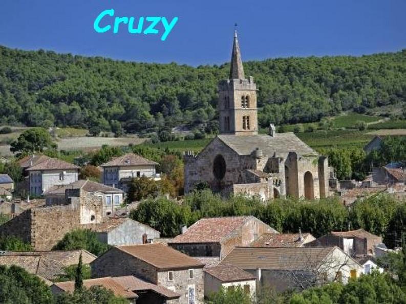 A vendre Cruzy 343901520 Ag immobilier