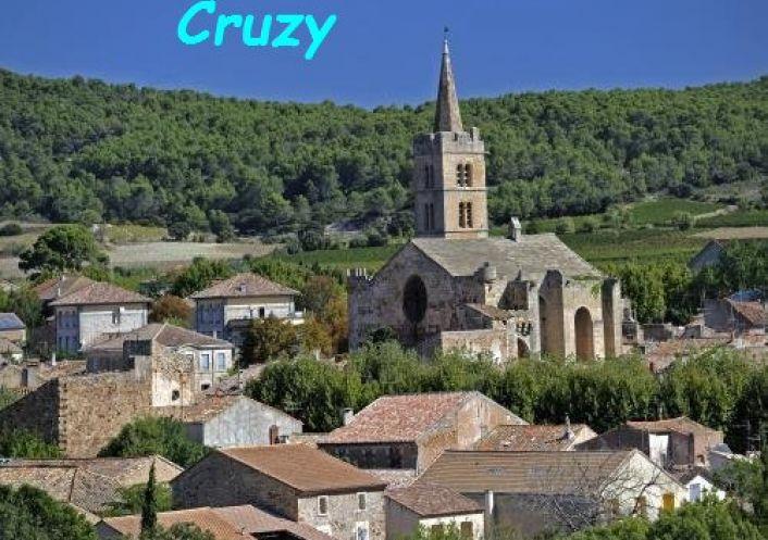 A vendre Cruzy 343901520 Comptoir de l'immobilier