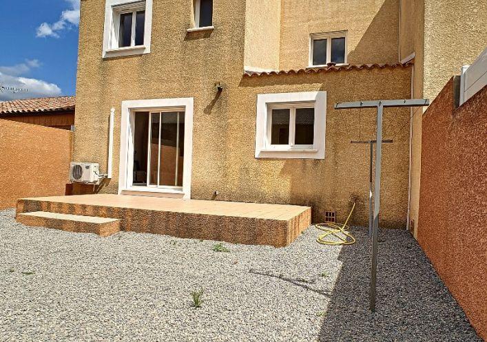 A vendre Montady 343901526 Lamalou immobilier