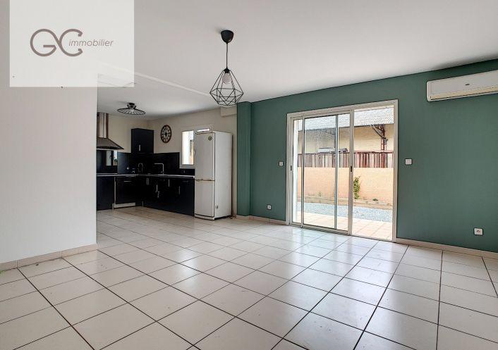 A vendre Montady 343901526 Comptoir de l'immobilier