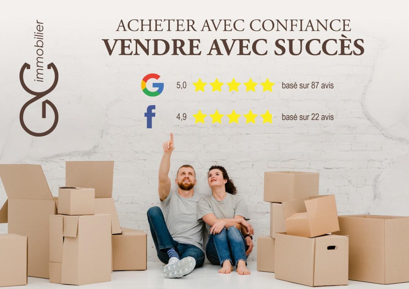 A vendre  Maraussan   Réf 343901534 - G&c immobilier