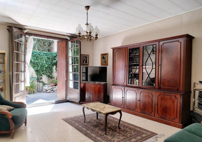 For sale Maison de village Maraussan | Réf 343901534 - Comptoir de l'immobilier