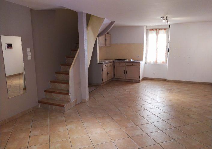 A louer Maison de village Cessenon Sur Orb   R�f 343901539 - Vends du sud