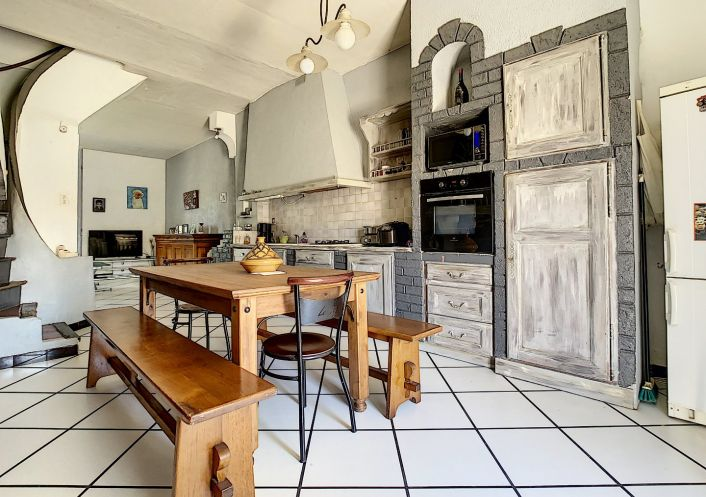 A vendre Maison de village Capestang | R�f 343901550 - G&c immobilier
