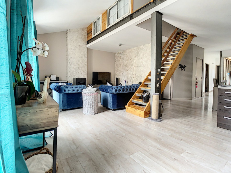 A vendre Puisserguier 343901551 Ag immobilier