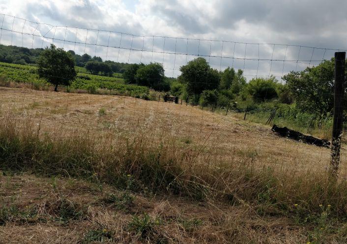 A vendre Terrain agricole Corneilhan | R�f 343901555 - G&c immobilier