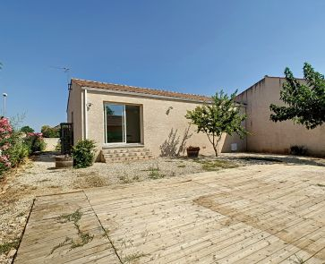 A vendre Montady 343901558 G&c immobilier