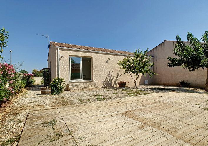 A vendre Montady 343901558 Lamalou immobilier