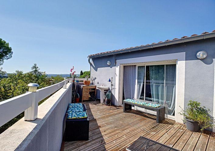 A vendre Maison de village Thezan Les Beziers | R�f 343901559 - Version immobilier