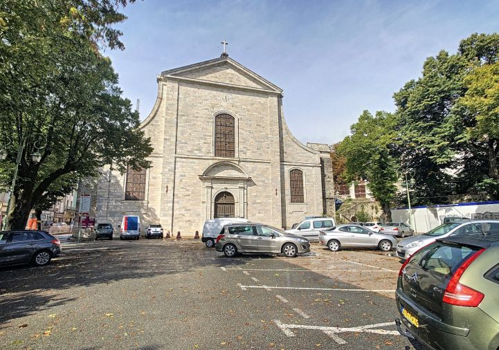 A vendre Appartement Saint Pons De Thomieres | R�f 343901572 - Progest