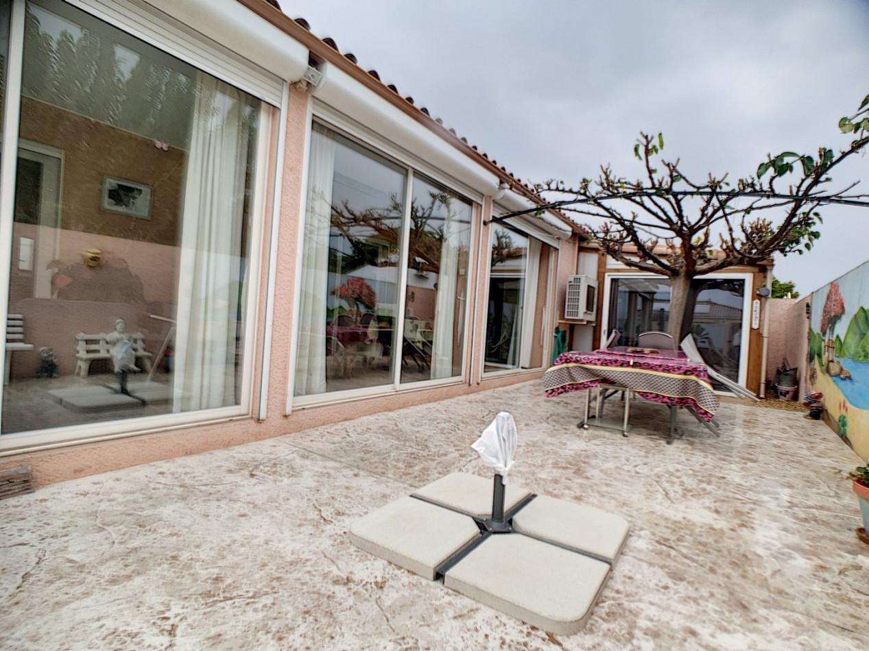 A vendre Cessenon Sur Orb 343901586 G&c immobilier