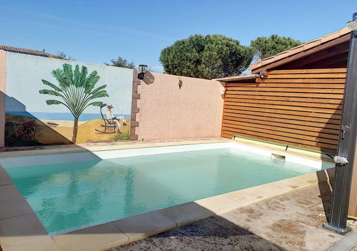 A vendre Maison Cessenon Sur Orb | Réf 343901586 - Lamalou immobilier