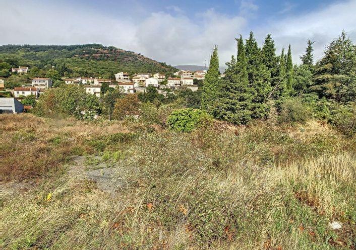 A vendre Saint Pons De Thomieres 343901588 Comptoir de l'immobilier
