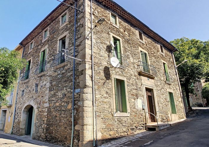 A vendre Saint Nazaire De Ladarez 343901590 Lamalou immobilier